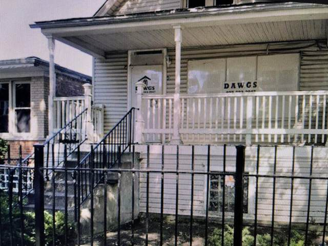 7641 S Drexel Avenue, Chicago, IL 60619 (MLS #11007537) :: The Dena Furlow Team - Keller Williams Realty