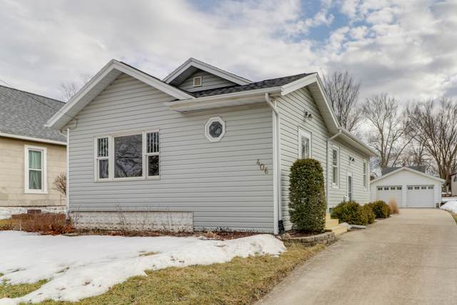406 W Division Street, Bloomington, IL 61701 (MLS #11007540) :: Helen Oliveri Real Estate