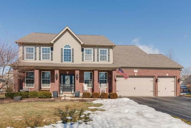 26515 Silverleaf Drive, Plainfield, IL 60585 (MLS #11007575) :: Carolyn and Hillary Homes