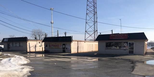 501 Ridge Road, Homewood, IL 60430 (MLS #11007673) :: The Dena Furlow Team - Keller Williams Realty