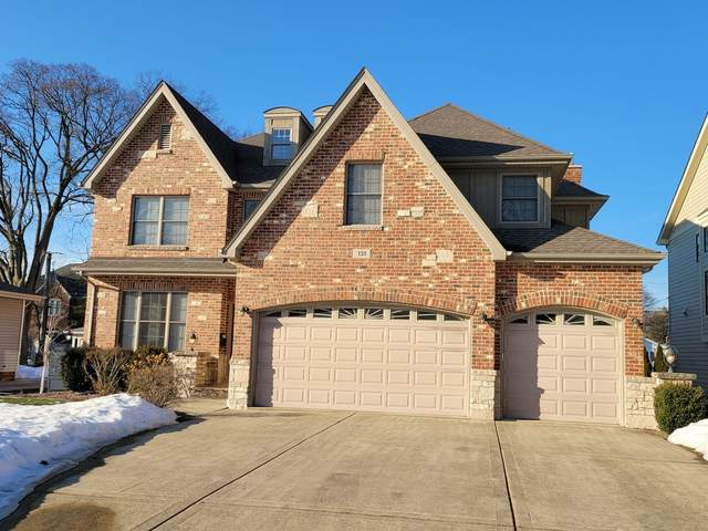 131 E Madison Street, Elmhurst, IL 60126 (MLS #11007690) :: Helen Oliveri Real Estate