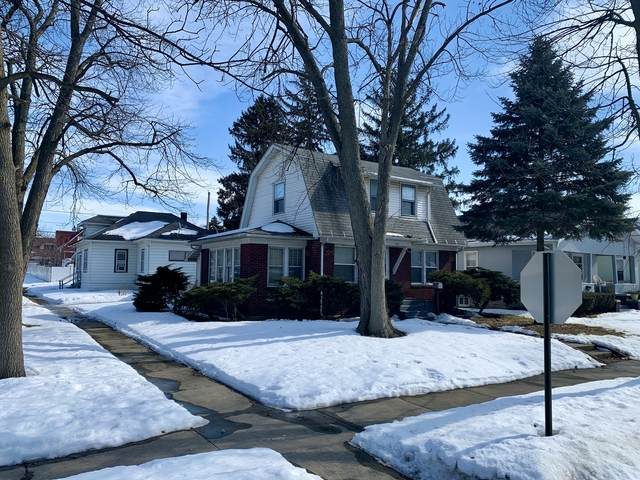 404 S Myrtle Avenue, Kankakee, IL 60901 (MLS #11007692) :: Jacqui Miller Homes