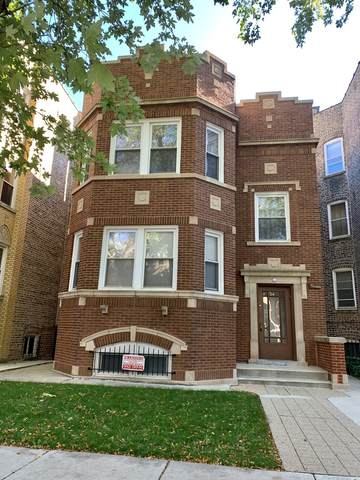 6429 N Francisco Avenue, Chicago, IL 60645 (MLS #11007730) :: Jacqui Miller Homes