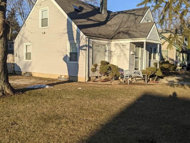 Kankakee, IL 60901 :: Jacqui Miller Homes