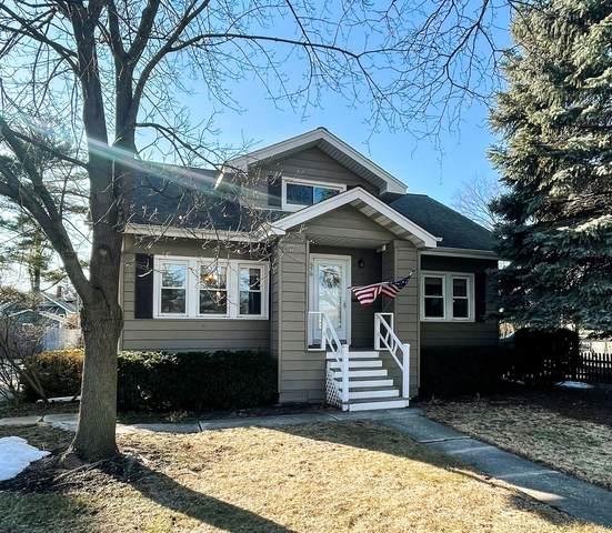 576 S Washington Street, Elmhurst, IL 60126 (MLS #11007837) :: Littlefield Group