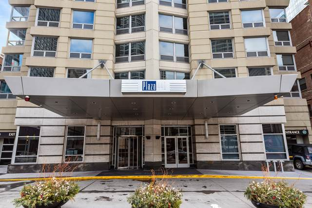 440 N Wabash Avenue #2004, Chicago, IL 60611 (MLS #11007871) :: The Perotti Group