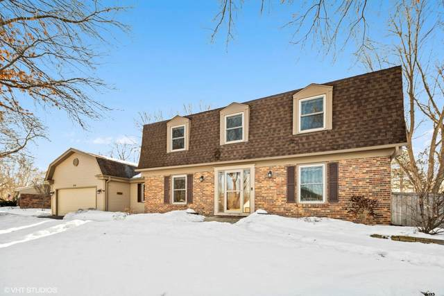 916 E Bailey Road, Naperville, IL 60565 (MLS #11007905) :: Helen Oliveri Real Estate