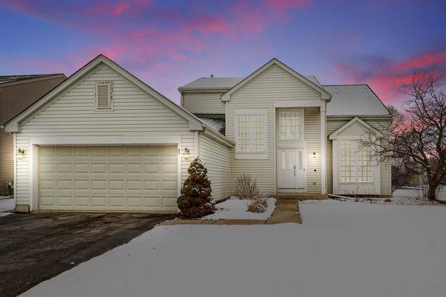 1 Gail Court, Lake In The Hills, IL 60156 (MLS #11007912) :: Suburban Life Realty