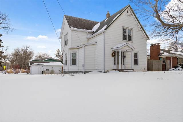 801 W College Avenue, Normal, IL 61761 (MLS #11007953) :: Helen Oliveri Real Estate