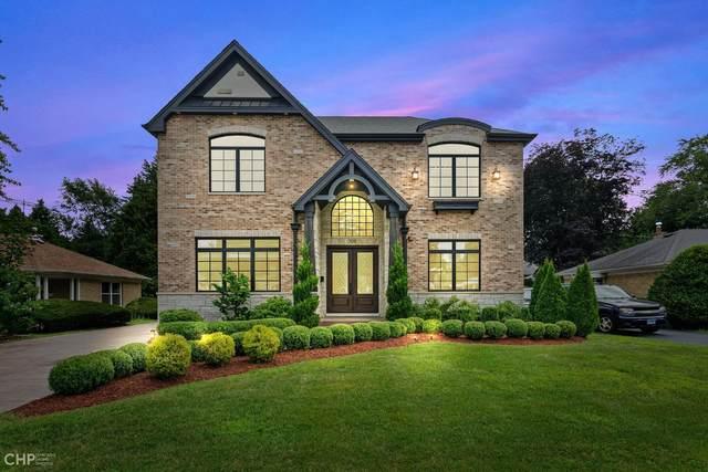 709 S Elmhurst Road, Mount Prospect, IL 60056 (MLS #11007983) :: Helen Oliveri Real Estate