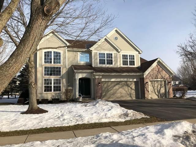 699 Seybrooke Lane, Crystal Lake, IL 60012 (MLS #11008015) :: John Lyons Real Estate