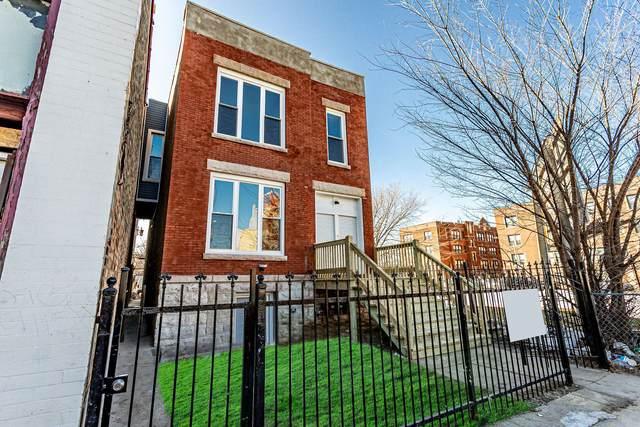 3617 W Cermak Road, Chicago, IL 60623 (MLS #11008065) :: Jacqui Miller Homes