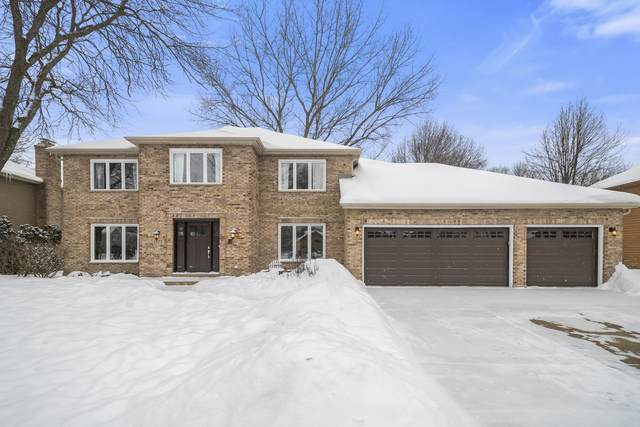 1377 Ginger Lane, Naperville, IL 60565 (MLS #11008092) :: Helen Oliveri Real Estate