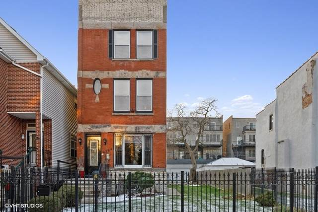 4364 S Oakenwald Avenue, Chicago, IL 60653 (MLS #11008108) :: Jacqui Miller Homes