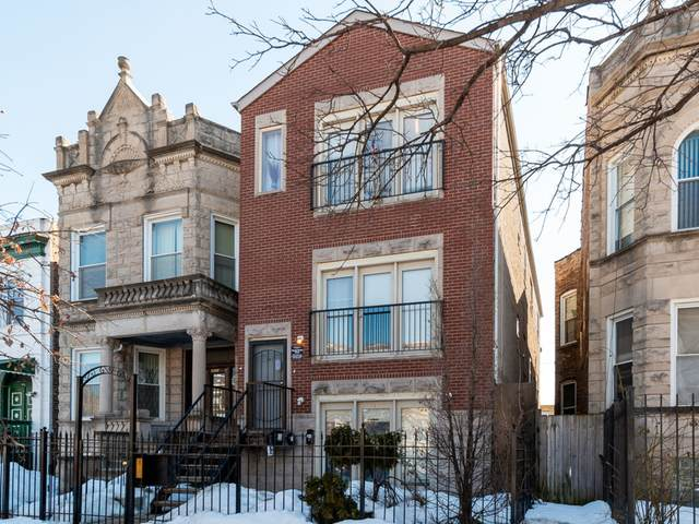 3637 W Lexington Street, Chicago, IL 60624 (MLS #11008208) :: The Dena Furlow Team - Keller Williams Realty