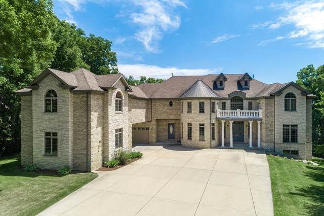 62 Timberview Lane, Yorkville, IL 60560 (MLS #11008240) :: Carolyn and Hillary Homes