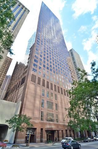 161 E Chicago Avenue 37H, Chicago, IL 60611 (MLS #11008244) :: Helen Oliveri Real Estate