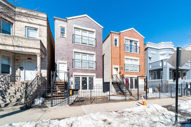 3630 W Lexington Street, Chicago, IL 60624 (MLS #11008247) :: The Dena Furlow Team - Keller Williams Realty