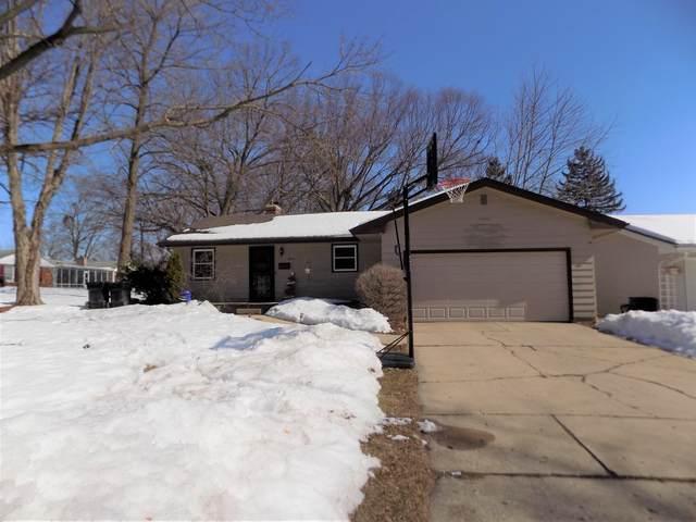 421 Warren Avenue, Rockford, IL 61107 (MLS #11008312) :: Helen Oliveri Real Estate