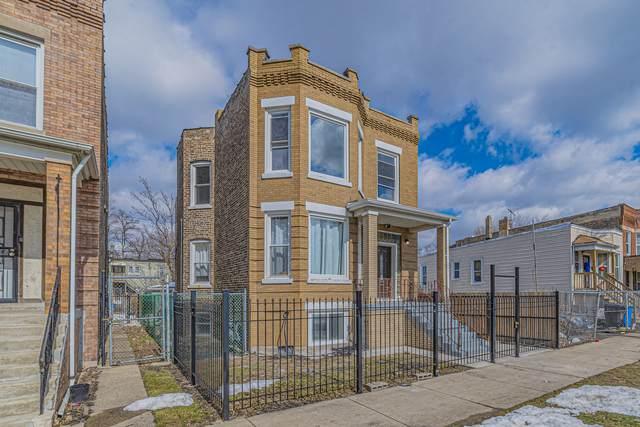 4516 W Maypole Avenue, Chicago, IL 60624 (MLS #11008318) :: Jacqui Miller Homes