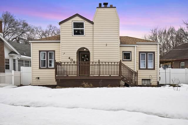 405 Churchill Street, Rockford, IL 61103 (MLS #11008344) :: Helen Oliveri Real Estate