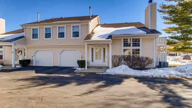 232 Whitewood Drive, Streamwood, IL 60107 (MLS #11008398) :: Helen Oliveri Real Estate