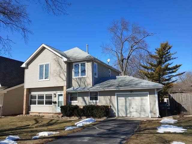 1930 Redwood Lane, Northbrook, IL 60062 (MLS #11008426) :: Helen Oliveri Real Estate