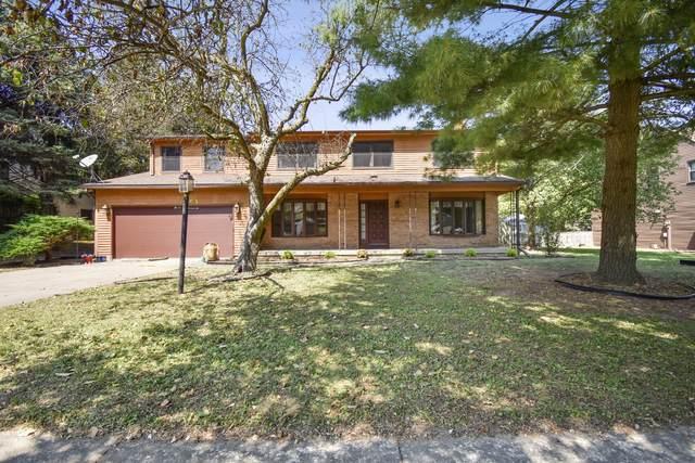 4004 Farmington Drive, Champaign, IL 61822 (MLS #11008443) :: Littlefield Group