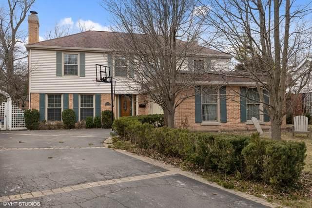 3035 Indianwood Road, Wilmette, IL 60091 (MLS #11008570) :: Helen Oliveri Real Estate