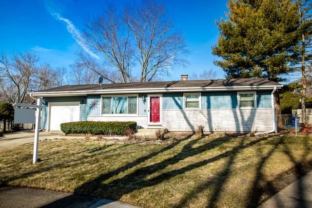 1916 Pleasant Avenue, St. Charles, IL 60174 (MLS #11008600) :: Helen Oliveri Real Estate