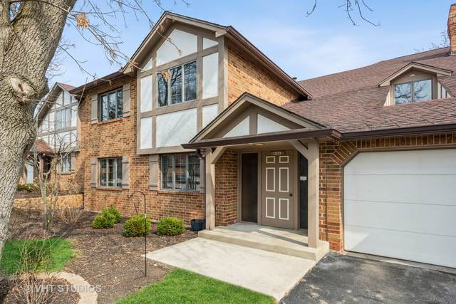 13159 Westview Drive 2B, Palos Heights, IL 60463 (MLS #11008664) :: The Dena Furlow Team - Keller Williams Realty