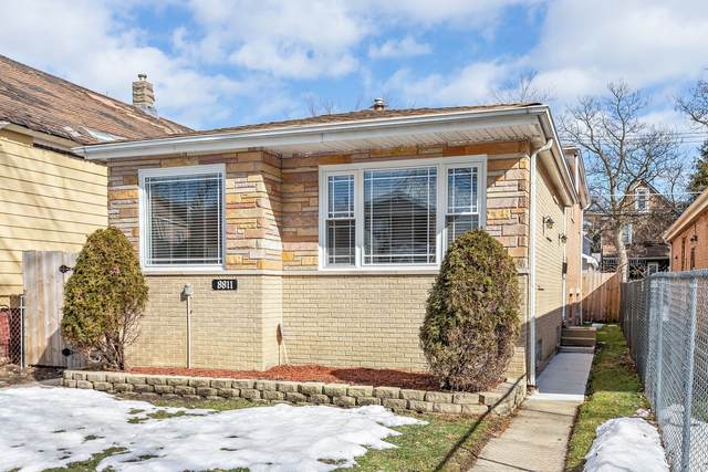 8811 S Normal Avenue, Chicago, IL 60620 (MLS #11008703) :: Carolyn and Hillary Homes