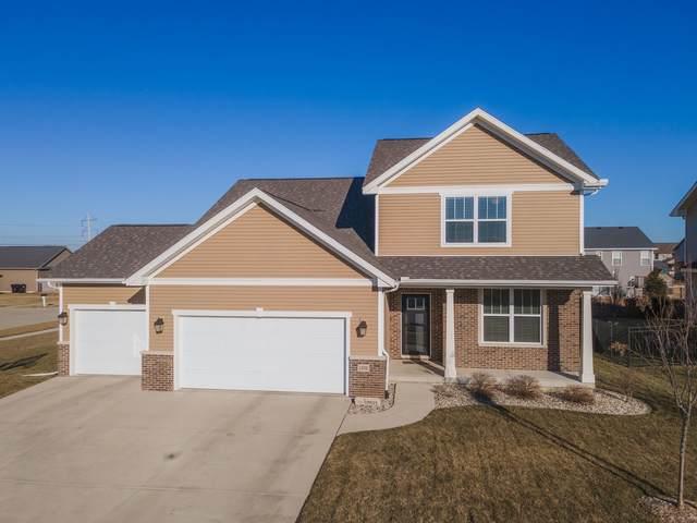 1232 Cake Bread Road, Normal, IL 61761 (MLS #11008711) :: Helen Oliveri Real Estate