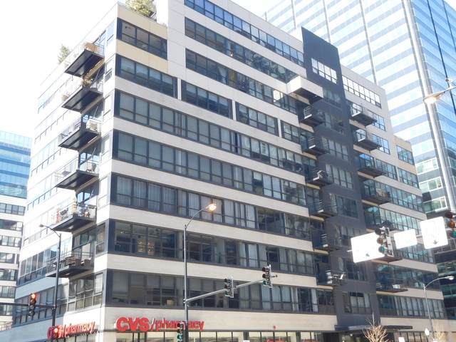 130 S Canal Street #826, Chicago, IL 60606 (MLS #11008722) :: The Spaniak Team