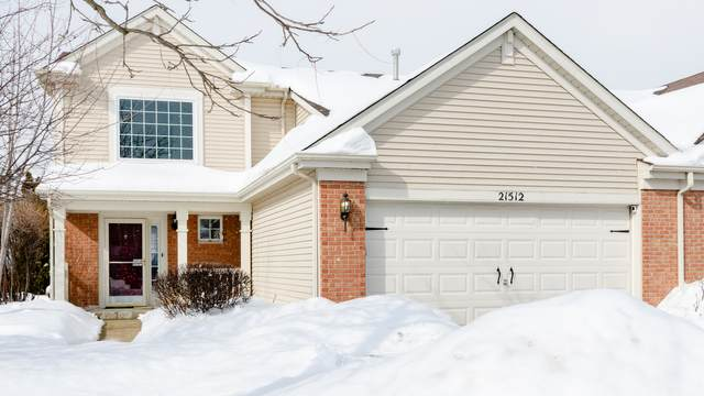 21512 Loch Lane, Crest Hill, IL 60403 (MLS #11008726) :: The Dena Furlow Team - Keller Williams Realty