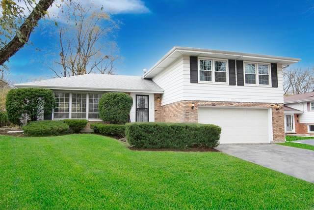 17812 Cherrywood Lane, Homewood, IL 60430 (MLS #11008739) :: The Dena Furlow Team - Keller Williams Realty