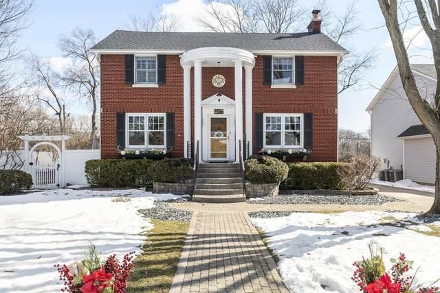 433 S Hillside Avenue, Elmhurst, IL 60126 (MLS #11008740) :: Helen Oliveri Real Estate