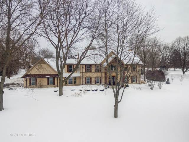 7 Blanchard Circle, South Barrington, IL 60010 (MLS #11008767) :: The Perotti Group
