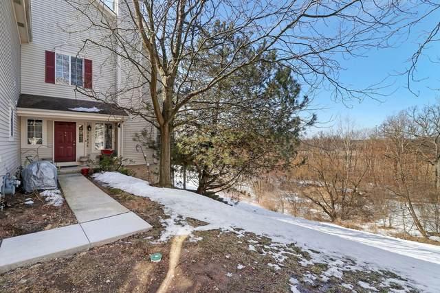 554 Fox Ridge Drive, Fox Lake, IL 60020 (MLS #11008794) :: The Dena Furlow Team - Keller Williams Realty
