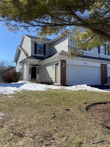 556 Springwood Court, East Dundee, IL 60118 (MLS #11008890) :: The Spaniak Team