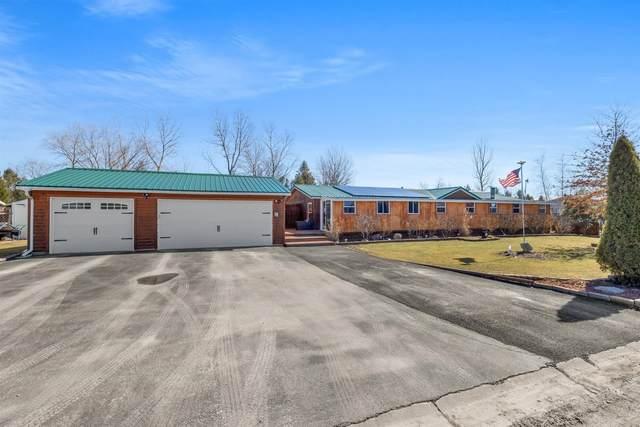 2808 Sunrise Terrace, Mahomet, IL 61853 (MLS #11008957) :: Littlefield Group