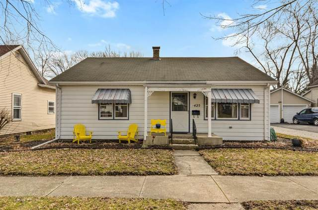 425 S Independence Street, MONTICELLO, IL 61856 (MLS #11008961) :: Littlefield Group
