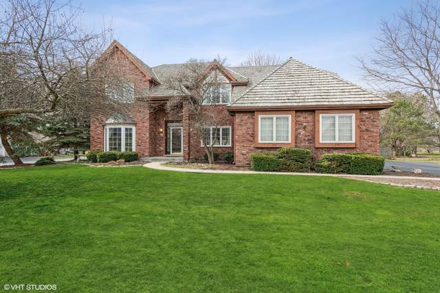 805 Steeplechase Road, St. Charles, IL 60174 (MLS #11008971) :: O'Neil Property Group