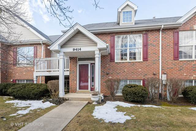 9414 Albany Court #9414, Orland Park, IL 60462 (MLS #11009005) :: The Dena Furlow Team - Keller Williams Realty