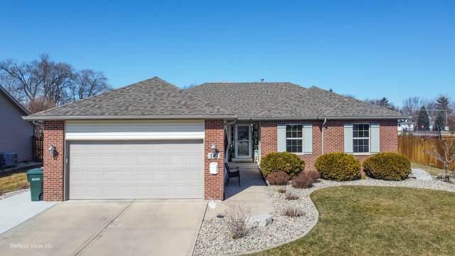140 S Primrose Drive, Coal City, IL 60416 (MLS #11009017) :: Helen Oliveri Real Estate