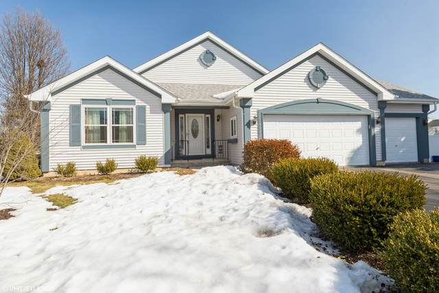 4002 Landings Court, Mchenry, IL 60050 (MLS #11009089) :: Ryan Dallas Real Estate