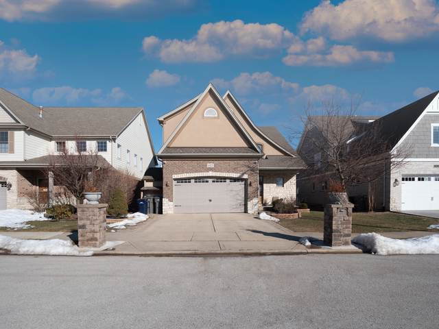 16825 Sheridans Trail, Orland Park, IL 60467 (MLS #11009112) :: RE/MAX IMPACT