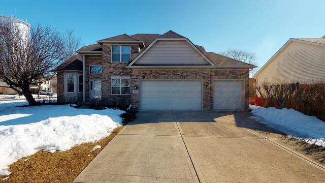 449 Parkwood Circle, South Elgin, IL 60177 (MLS #11009124) :: Suburban Life Realty