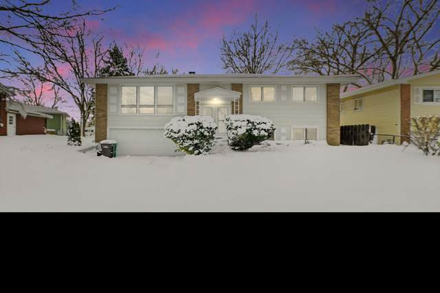 623 Lilac Way, Lombard, IL 60148 (MLS #11009227) :: The Perotti Group