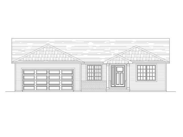 409 Red Bud Drive, Mahomet, IL 61853 (MLS #11009304) :: Littlefield Group